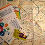 Metro Paris praktische Informationen