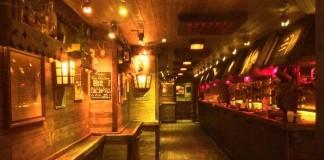 Bar Paris Barberousse Rum Shooter