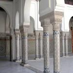 Besuch Moschee Mosquee Paris