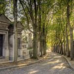 Cimetiere-Friedhof-Pere-Lachaise-in-Paris