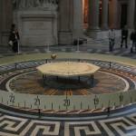 Foucaultsche Pendel Pantheon Paris