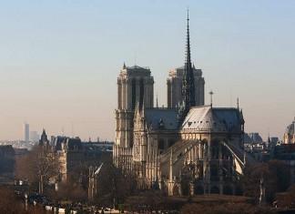 Kathedrale Notre Dame de Paris Eintrittspreise