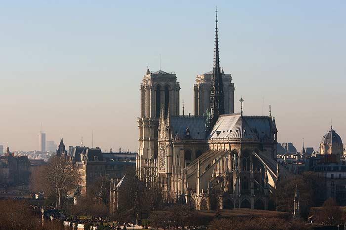 Tuerme Notre-Dame Eintrittspreise
