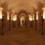 Krypta Pantheon Paris