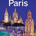 Lonely Planet Paris Reisefuehrer
