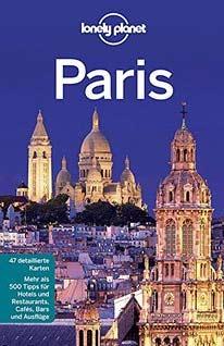 Baedecker Smart Paris Reisefuehrer