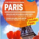 Marco Polo Reisefuehrer Paris Vergleich
