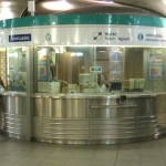 Metro Paris Schalter Tickets
