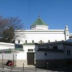 Moschee Paris