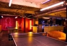 Pingpong Bar Gossima Paris