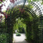 Promenade Coulee Verte Paris