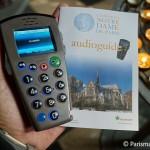 Audioguide Notre Dame Paris