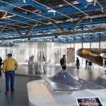 Ausstellung Centre Pompidou