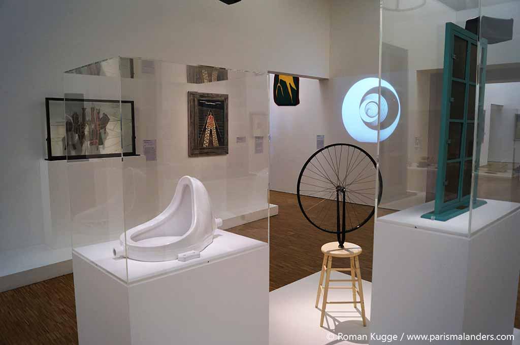 Centre Pompidou in Paris