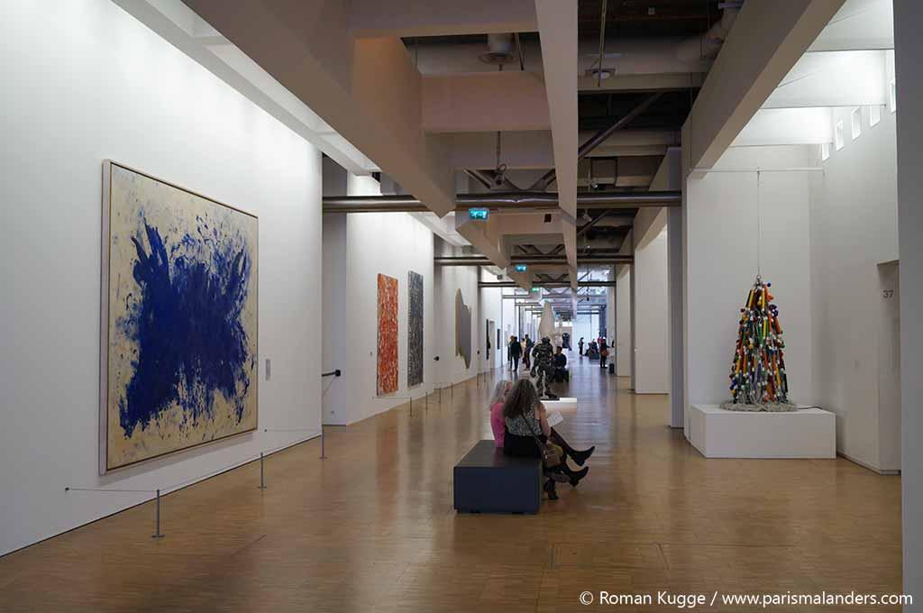Centre pompidou in paris infos ffnungszeiten und for Studienplan architektur