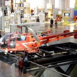 Cite des Sciences Wissenschaft Technik Museum Paris