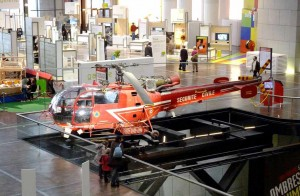 Cite des Sciences Wissenschaft Technik Museum Paris