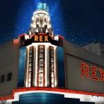 Etoiles du Rex Paris Kinder Familie