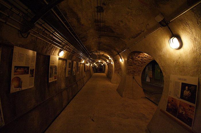 Kanalisationsmuseum Paris