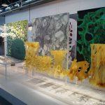 Kunstwerk Centre Pompidou