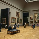Louvre Paris Besichtigung