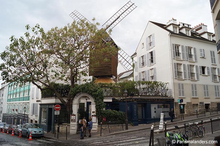 Muehle Montmartre