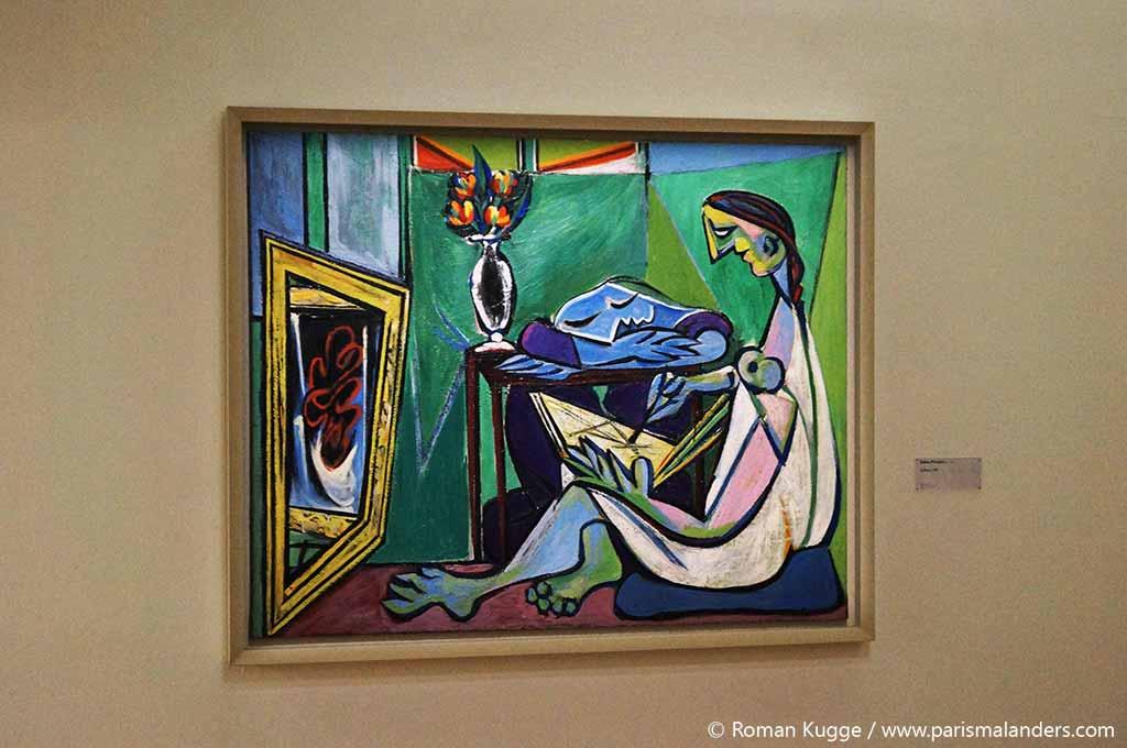 Picasso Centre Pompidou