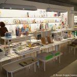 Souvenir Geschäft Centre Pompidou