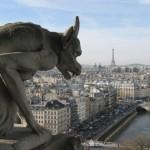 Wasserspeier Notre Dame