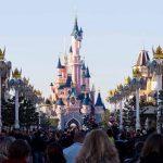 Weihnachtsmarkt Disneyland Paris