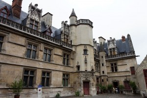 Musee Cluny Mittelalter