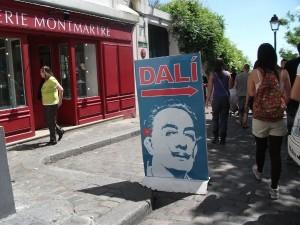 Espace Dali Montmartre
