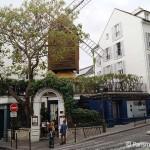 Muehlen Montmartre Paris