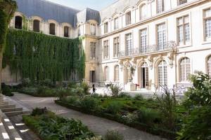 Musee Carnavalet Paris