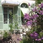 Museede la vie romantique Paris