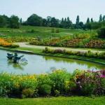 Parc Floral Paris