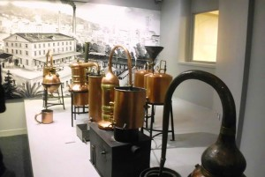 Parfuemmuseum Fragonard Paris