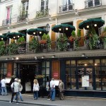 Procope Cafe Paris