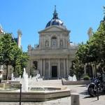 Sorbonne Paris Quartier Latin