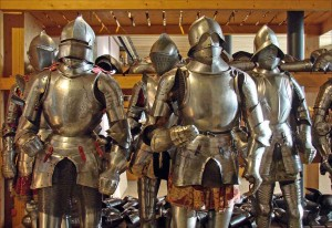 Militaer Museum Paris