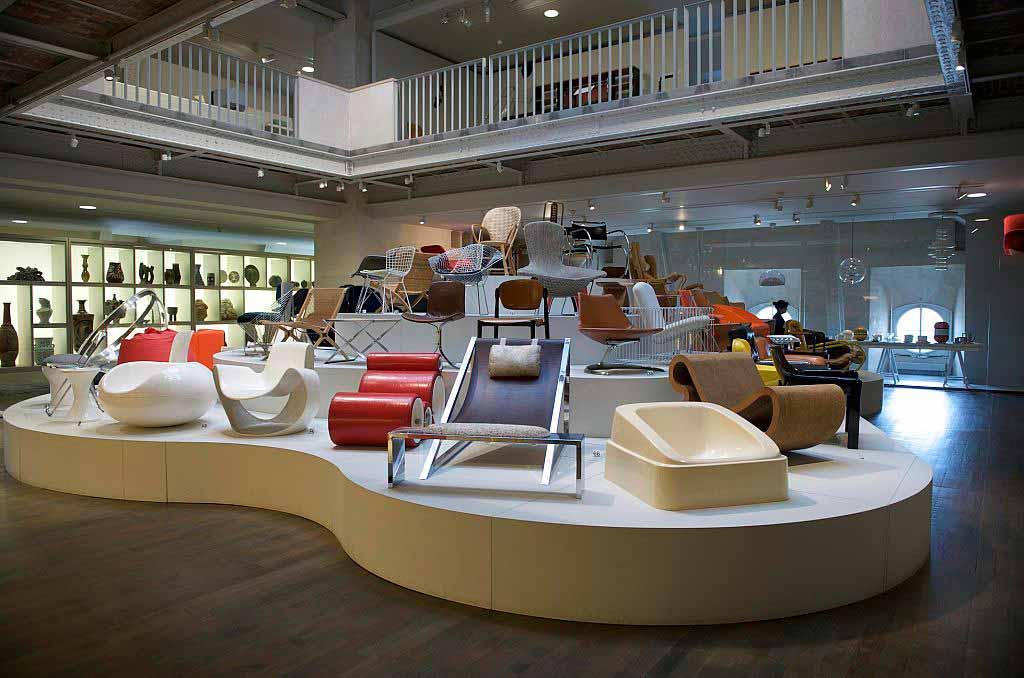 Luft und Raumfahrt Museum in Paris