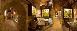 Musee du Vin Paris
