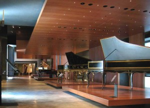 Musik Museum Paris