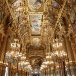 Oper Garnier Foyer