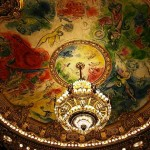 Oper Garnier Kronleuchter