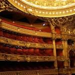 Oper Garnier Saal Paris