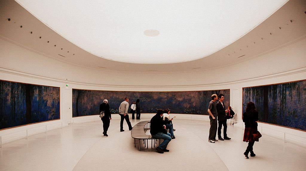Orangerie-Museum-Paris