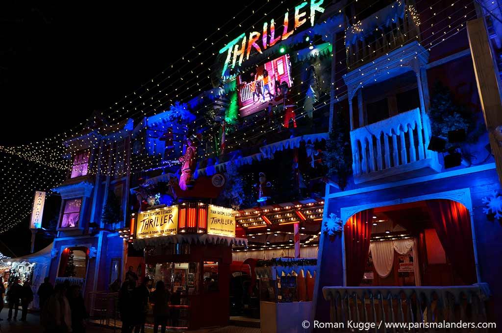Weihnachtsmarkt Champs Elysees Paris (16)