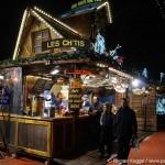 Weihnachtsmarkt Champs Elysees Paris (26)