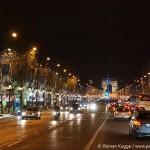 Weihnachtsmarkt Champs Elysees Paris (29)